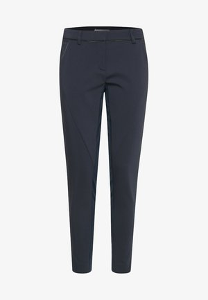 ZACITY  - Trousers - dark blue