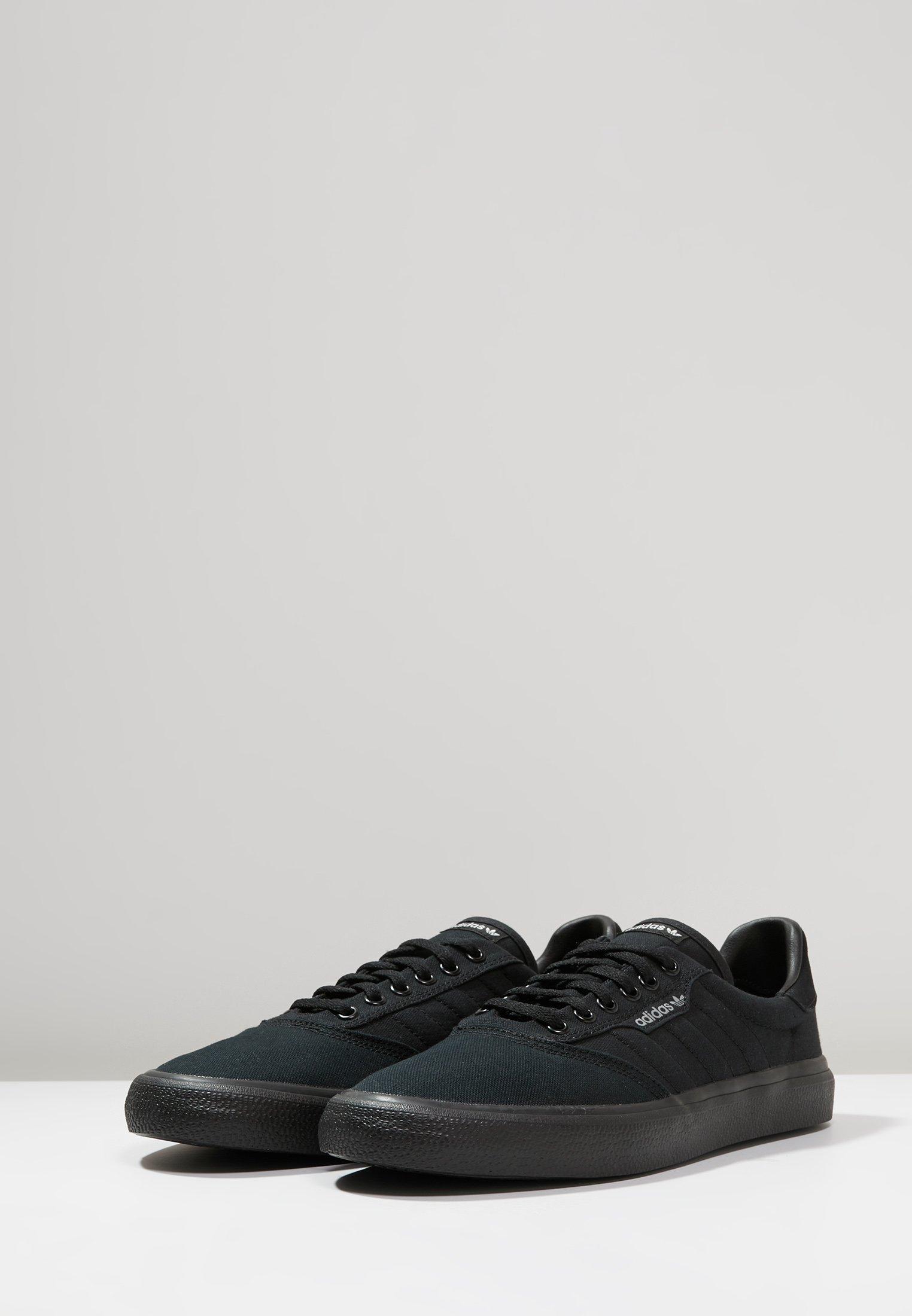 Adidas Originals 3mc - Sneakers Cblack/cblack/gretwo