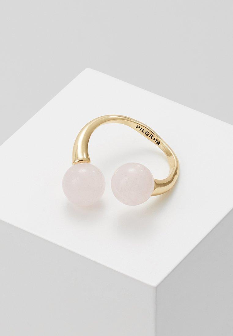 Pilgrim - AUDRE-ANNE - Ring - gold-coloured
