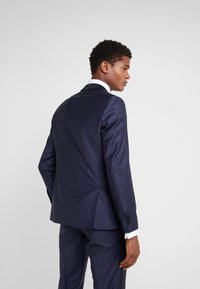 KARL LAGERFELD - SUIT TIGHT - Traje - dark blue - 3