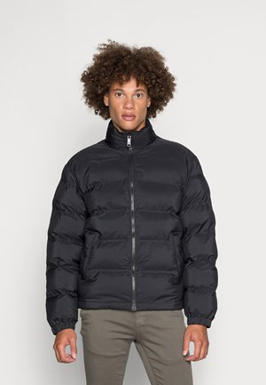COLE JACKET - Zimní bunda - black