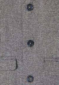 Name it - Gilet elegante - grey melange - 3