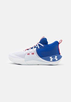 EMBIID 1 - Basketbalové boty - white