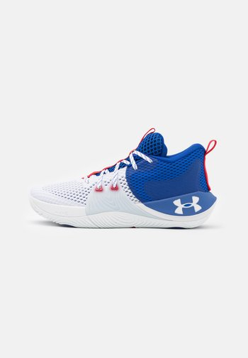 EMBIID  - Basketball shoes - white