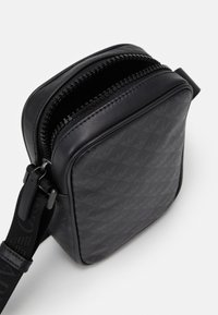 Emporio Armani - Across body bag - black
