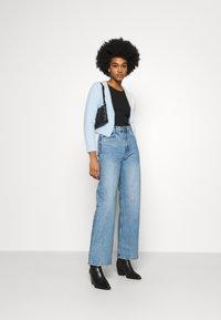 Dr.Denim - ECHO - Jeans straight leg - blue jay - 1