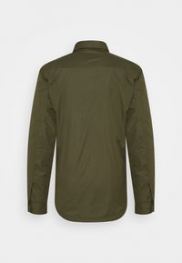 Norrøna - WORKWEAR PILE - Outdoor jacket - khaki - 1