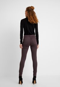Pepe Jeans - Tygbyxor - stretch color - 2