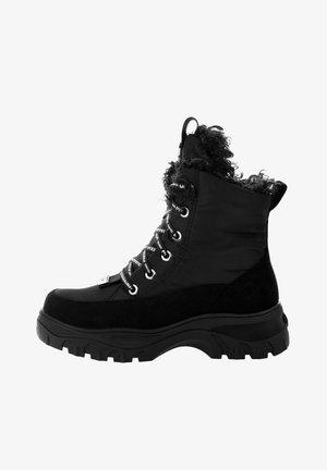 CESE - Bottes de neige - black