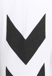Hummel - LEGACY - Camiseta de manga larga - white - 2