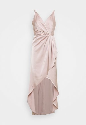 HARPER MAXI - Occasion wear - new mink