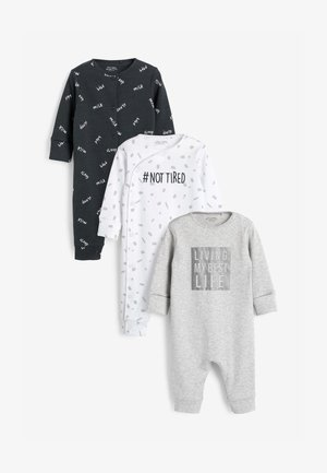 3 PACK  - Pyjamas - white