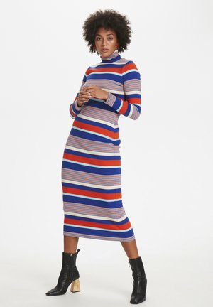 COLLYKB  - Shift dress - dazzling blue