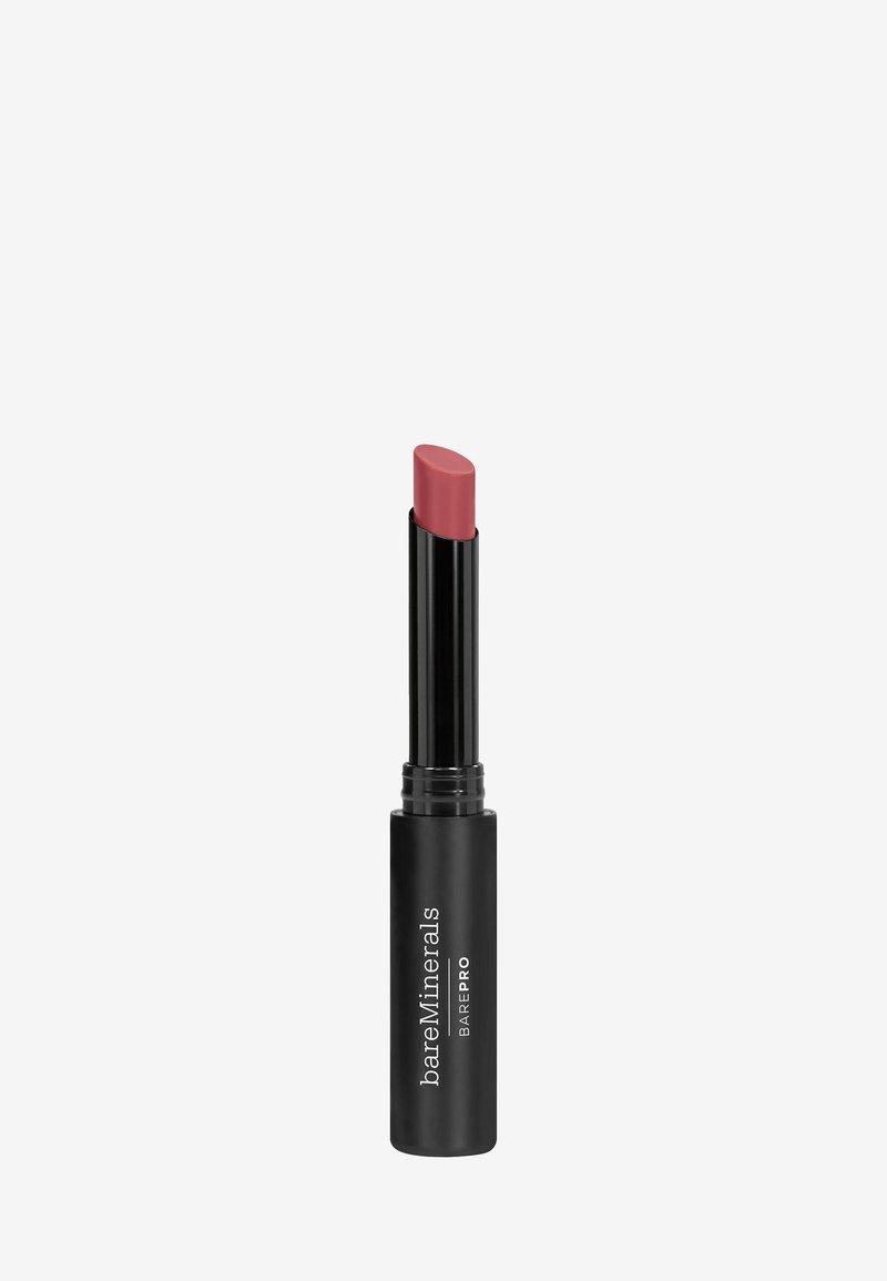 bareMinerals - BAREPRO LONGWEAR LIPSTICK - Lipstick - bloom