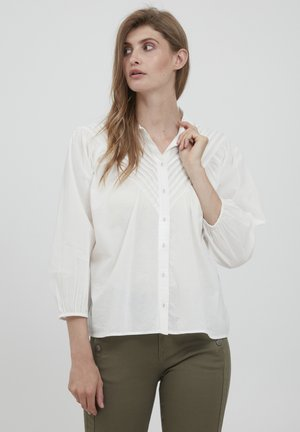FRBAFINE - Skjorte - antique