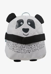 Lässig - BACKPACK PANDA - Rygsække - light grey - 1