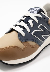 New Balance - Sneakers - brown/blue - 2