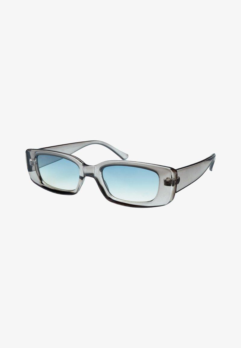 Sunheroes - VERTIGO - Lunettes de soleil - grey