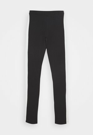 NKFVOKA - Leggings - Trousers - black