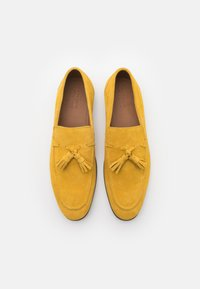 Zign - Nazouvací boty - yellow - 3