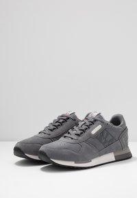 Napapijri - Sneakers - grey castelrock - 2