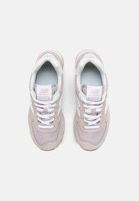New Balance - WL574 - Sneakers laag - purple - 4