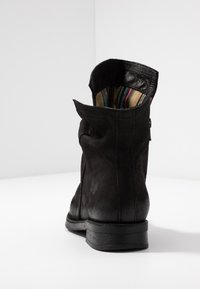 Felmini Wide Fit - SERPA - Classic ankle boots - pacific black - 5
