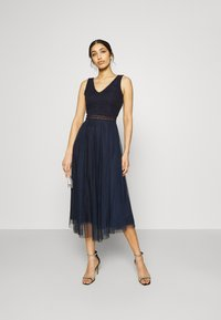 Lace & Beads - RIAN - Cocktail dress / Party dress - navy - 1