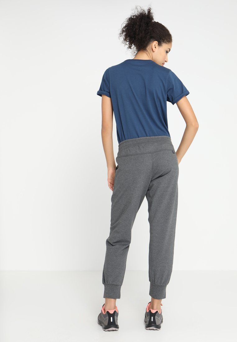 Patagonia AHNYA PANTS - Tracksuit bottoms - forge grey nknKM