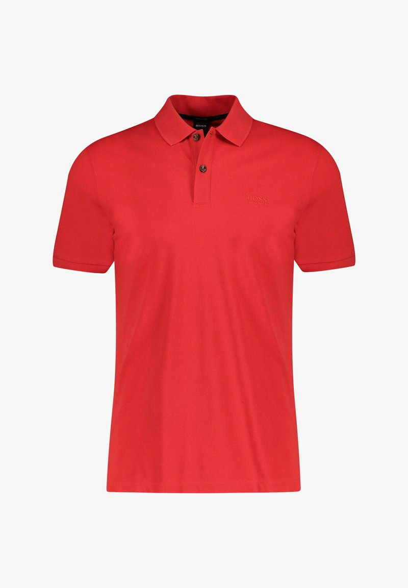 BOSS - Polo shirt - koralle
