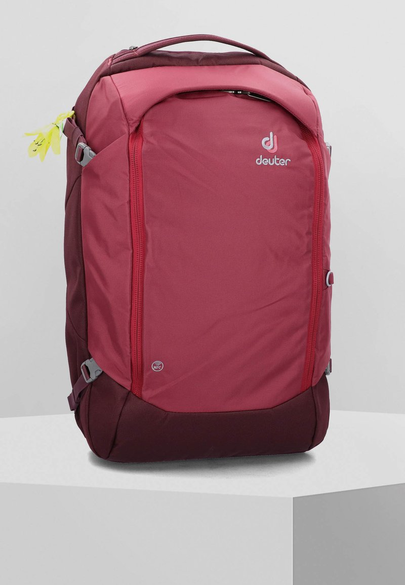 Deuter - AVIANT ACCESS - Rucksack - red