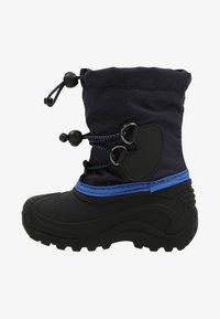 Kamik - SOUTHPOLE4 - Zimní obuv - navy - 0