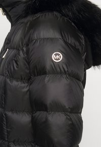 MICHAEL Michael Kors - PUFFER - Down coat - black - 8