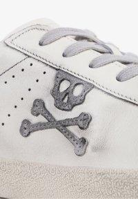 Scalpers - HENRY - Sneakersy niskie - grey - 4