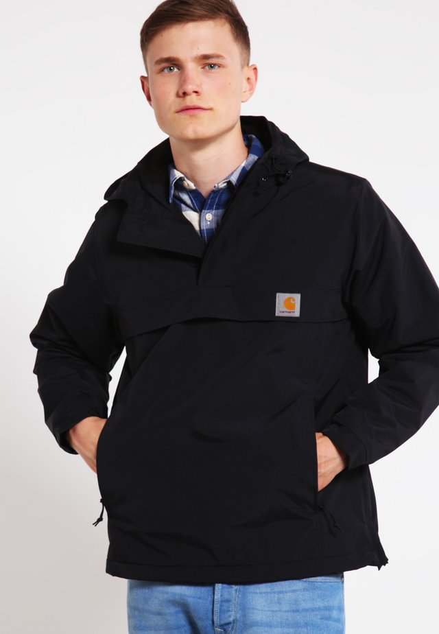 NIMBUS - Light jacket - black