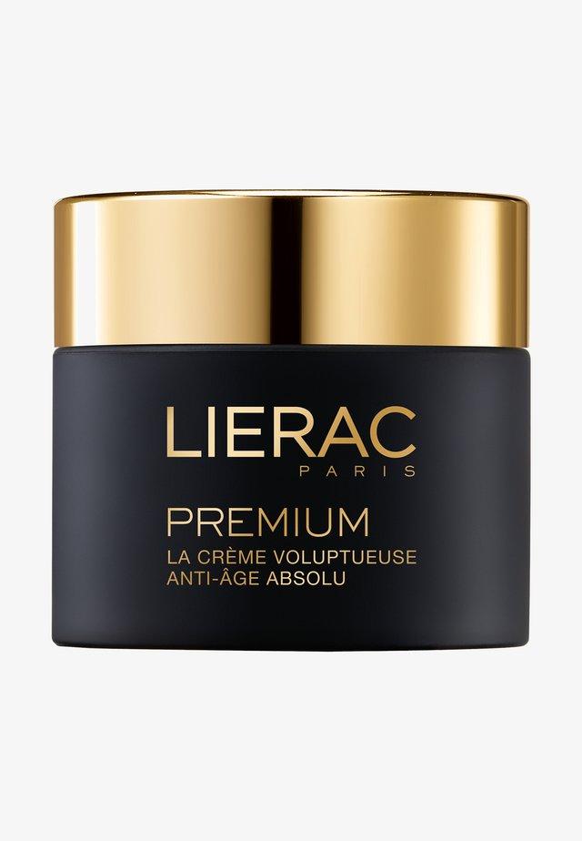 LIERAC GESICHTSPFLEGE PREMIUM REICHHALTIGE CREME - Face cream - -