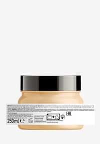 L'OREAL PROFESSIONNEL - Paris Serie Expert Absolut Repair Gold Maske - Maschera per capelli - - - 2