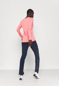 Salewa - PEDROC - Pantaloni outdoor - navy blazer - 2