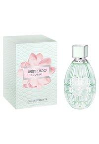 JIMMY CHOO Fragrances - FLORAL EAU DE TOILETTE - Eau de Toilette - - - 1