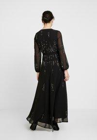 Hope & Ivy Petite - Maxi dress - black - 3