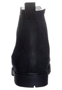 Shepherd - KLAS - Classic ankle boots - black - 1