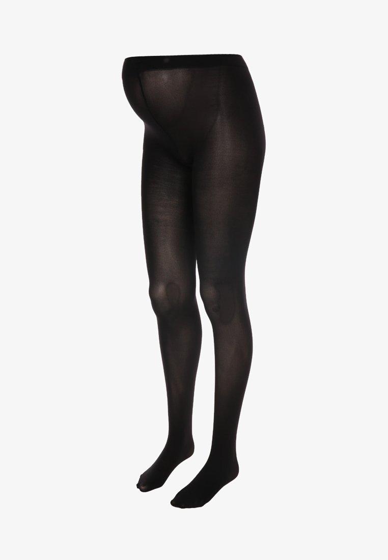 Queen Mum - Strømpebukser - black