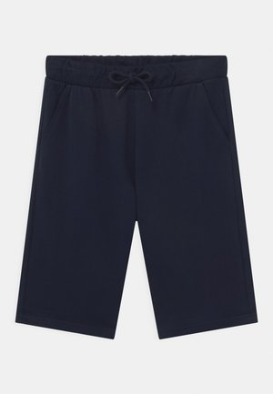 SOLID  - Shorts - dark navy