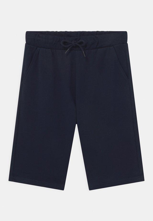 SOLID  - Shorts - dark navy