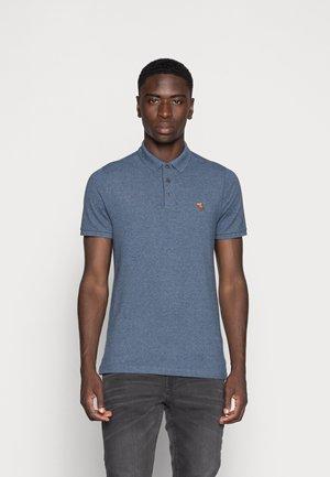 LFLK CORE POLO WEBEX - Polo shirt - blue mirage