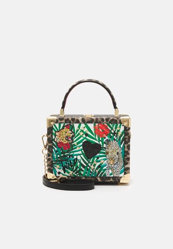HILLIA - Handbag - bright multi