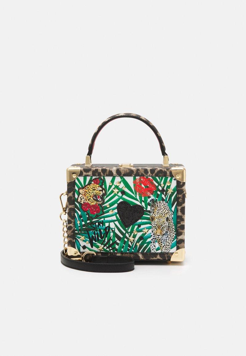 ALDO - HILLIA - Handbag - bright multi