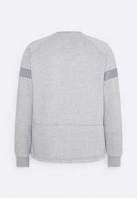 G-Star - PRISONER MIX R SW L\S - Sweatshirt - ashor grey htr - 6
