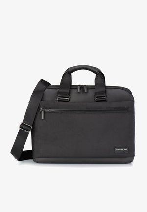 NEXT BYTE - Laptop bag - black