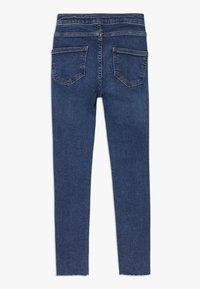New Look 915 Generation - BAMBI DARK MID DISCO - Jeans Skinny Fit - navy - 1